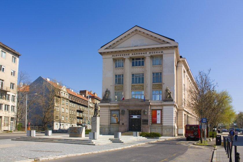 Bratislava para niños